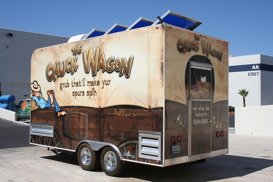 recreational vehicle sweepstakes trailer wrap geckowraps las vegas vehicle wraps graphics 3440