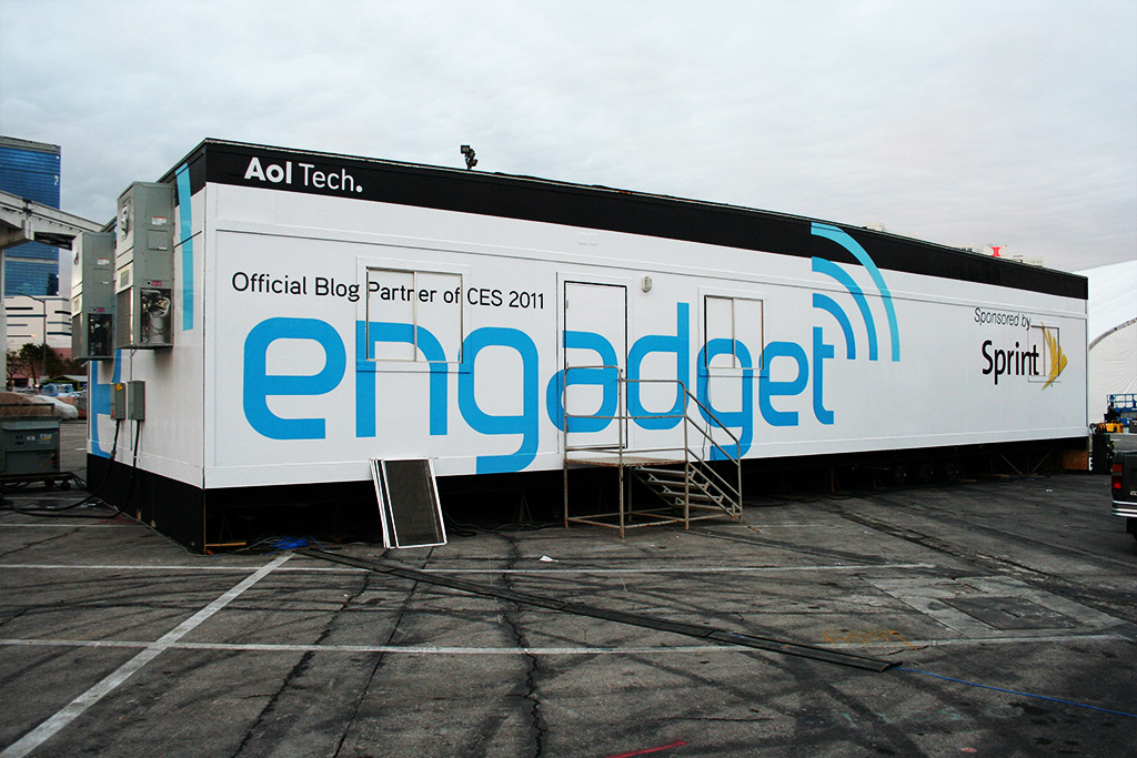 Engadget Wrap