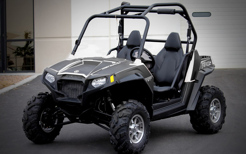 Polaris RZR 800 Carbon FX