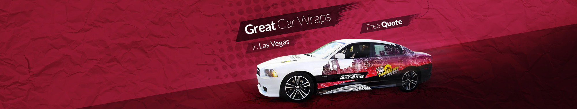 great car wraps in las vegas